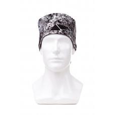 Медицинская шапочка с рисунком для длинных волос Fennel