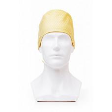 Медицинская шапочка с рисунком для коротких волос Asterisks