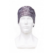 Медицинская шапочка с рисунком для коротких волос Shading