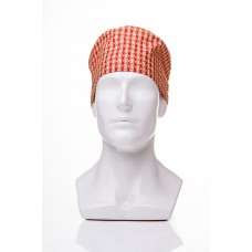 Медицинская шапочка с рисунком для коротких волос Pennant