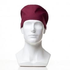 Медицинская шапочка однотонная для коротких волос CLASSIC SHORT ТВИЛ 145 грамм/м2 55ХЛ/45ПЭ